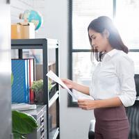 Cari pekerjaan yang membuat kita lebih baik./Copyright shutterstock.com
