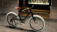 sepeda listrik Serial 1 Cycle (Jalopnik)