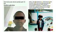 Status Facebook Bocah (Sumber: Instagram/drama.sosialmedia)