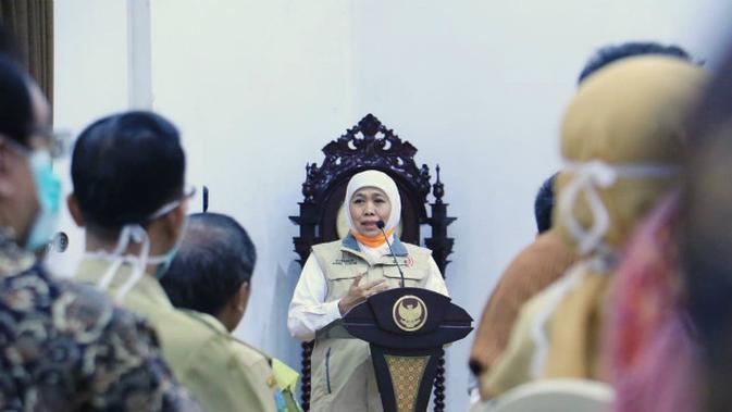 Update Corona COVID-19 di Jawa Timur pada 29 Mei 2020