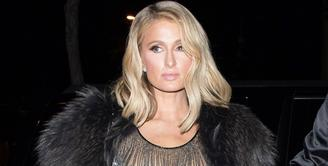 Paris Hilton sepertinyajuga bisa bernasib malang. (SplashNews/HollywoodLife)