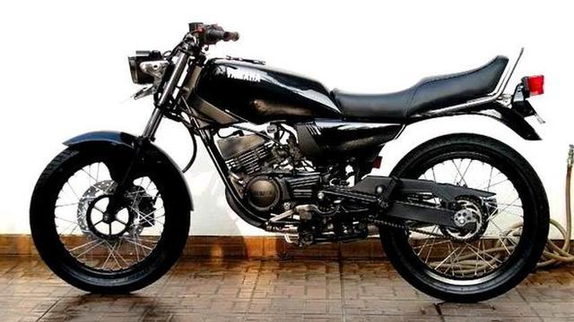 Yamaha Rx King Ogah Langsam Cek Komponen Berikut Otomotif