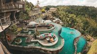 The Kayon Jungle Resort (dok. Istimewa)