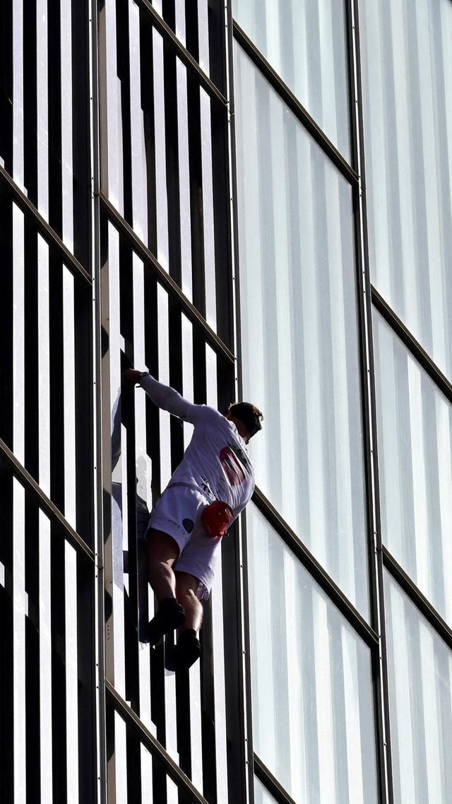 Doc: Pau BARRENA/AFP