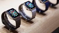 Apple Watch menawarkan sejumlah keunggulan di sektor navigasi dan antarmuka.