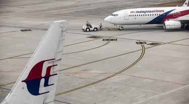 Malaysia Baru Cari MH370 Setelah Hilang 4 Jam