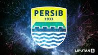 PERSIB (Liputan6.com/Abdillah)