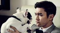 Siwon `Super Junior` (Officiel Homme)