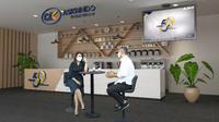 Askrindo terus memfasilitasi UMKM untuk Go Digital (Dok: Askrindo)