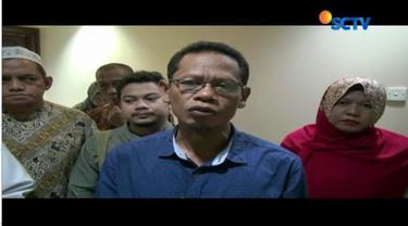 Sebelumnya, Kemenag menegaskan, biro umrah PT Azizi yang berkantor di Medan, Sumut tidak mengantongi izin sebagai biro umrah dan haji.