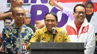 Indonesia menjadi tuan rumah penyelenggaraan ajang Asian School Football Championship (ASFC) U-18 Boys ke-47 di Balikpapan, Kalimantan Timur,