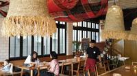 Salah satu tempat makan menurut Kevindra Soemantri yang autentik rasanya. (dok.Instagram/@kevindrasoemantri/https://www.instagram.com/p/Bp_8B8DAI7B//Asnida Riani)