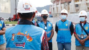 PLN Beri Diskon Tambah Daya Buat Warga Papua dan Papua Barat, Cuma Bayar Rp 160 Ribu