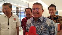 Plt. Wakil Ketua Umum Kadin Bidang Properti Setyo Maharso.