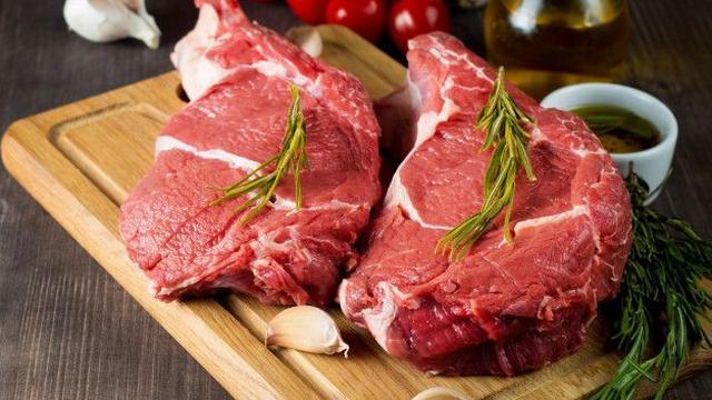 Khasiat Daging untuk Ibu Hamil Konsumsi Yuk