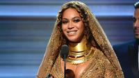 Beyonce in 2017 Grammy Awards - Photo: gettyimages