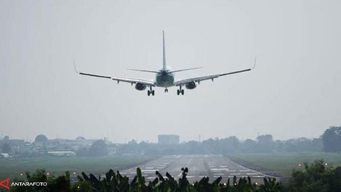 Indonesia Kaji Buka Rute Penerbangan Jakarta-Bahdad