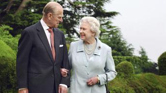 Beredar Rencana Rahasia Jika Ratu Inggris Elizabeth II Meninggal, Ini Kronologinya