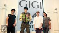 Band GIGI (Herman Zakharia/Liputan6.com)