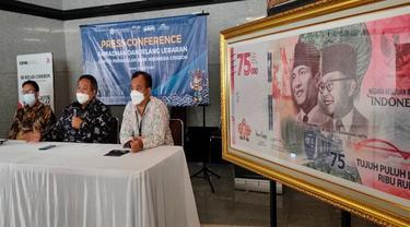 BI Cirebon Gandeng BPR Layani Penukaran di 174 Titik Wilayah Pantura Jabar