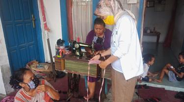 Anggota DPRD Palu, Mutmainah Korona