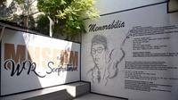 Museum di Surabaya kembali di buka untum umum. (Dian Kurniawan/Liputan6.com)