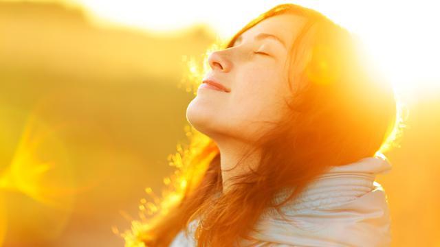 4 Bukti untuk Jadi Orang Bahagia Itu Gampang - Health Liputan6.com