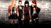 2NE1 berjaya di tangga lagu Korea Selatan selama beberapa minggu dengan karyanya.