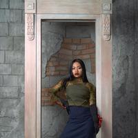Maria Simorangkir. (Universal Music Indonesia)