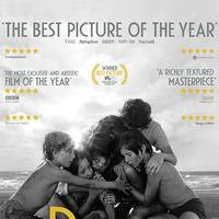 Film Roma (Netflix)