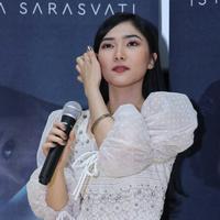 Isyana Sarasvati (Adrian Putra/Fimela.com)