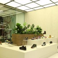 Atmos hadir di Jakarta untuk memperkuat budaya sneakers di Indonesia (Foto: Atmos Indonesia)