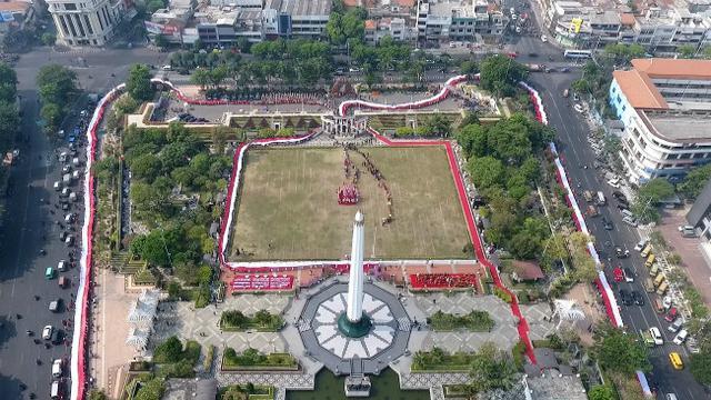 (Foto: Dok Humas Pemkot Surabaya)