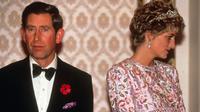 Pangeran Charles dan Putri Diana. (huffingtonpost.com)