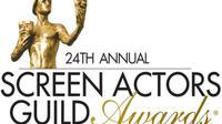 SAG Awards (Deadline)