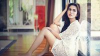 Anggita Sari sambut Ramadan dengan pajang foto seksi [foto:instagram/anggitasariofficial91]
