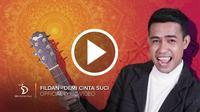 Single Kemenangan Fildan Rahayu Berjudul Demi Cinta Suci