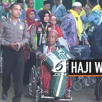 12 Calon Jemaah Haji Embarkasi Surabaya meninggal sebelum berangkat je Tanah Suci. Mereka meninggal di daerahnya. Mayoritas dari mereka meninggal akibat sakit. Jika memungkinkan mereka digantikan ahli waris.