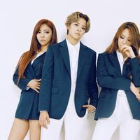 Para member girlband f(x) mulai tinggalkan SM Entertainment. )
