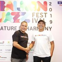 Yura, Payung Teduh hingga Rio Febrian akan semarakkan BalkonJazz Festival 2019. (Bambang E Ros/Fimela.com)