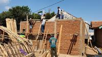 Bantuan Stimulan Perumahan Swadaya (BSPS) atau bedah rumah menjadi salah satu primadona bagi Pemda untuk meningkatkan kualitas RTLH masyarakat di daerah.