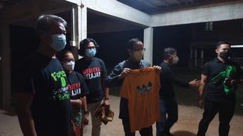 Sederet Cerita Seru Nadiem Menghabiskan Malam Bersama Suku Anak Dalam
