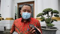 Plt Wali Kota Surabaya Whisnu Sakti Buana (Foto: Dok Istimewa)