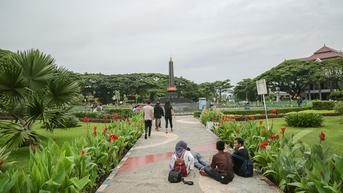 Wacana Aturan Ganjil Genap di Kota Malang, Bisakah Terwujud?