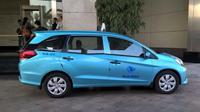Meski menjadi angkutan umum, PT Honda Prospect Motor (HPM) memperlakukan taksi Mobilio sama seperti konsumen umum lainnya.