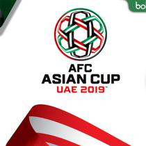 Piala Asia 2019 Logo (Bola.com/Adreanus Titus)