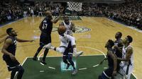Aksi Eric Bledsoe menangkan Bucks atas Timberwolves (AP)