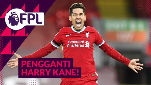 Berita Video Tips FPL, 5 Striker Pengganti Harry Kane yang Bisa Dicoba di Pekan 21 Liga Inggris