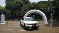 Resmi digelar 9 - 10 November 2019, Volkswagen Drive Festival diharapkan mampu memberi kesempatan pecinta otomotif untuk mencoba performa dan fitur-fitur unggulan mobil pabrikan otomotif asal Jerman tersebut.