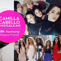 Camila Cabello keluar dari Fifth Harmony (Desain: Nurman Abdul Hakim/Bintang.com)